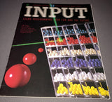 INPUT Magazine  (Volume 1 / Number 9)