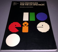 100 Programs For The ZX Spectrum