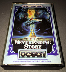 The Never Ending Story - TheRetroCavern.com  - 1