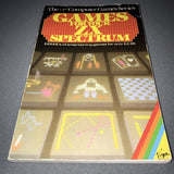Games For The ZX Spectrum