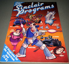 Sinclair Programs Magazine - June 1983