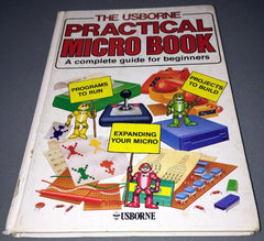 The Usborne Practical Micro Book