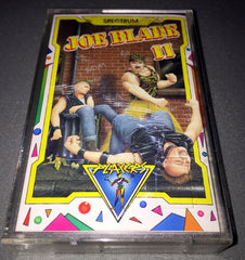 Joe Blade II / 2 - TheRetroCavern.com  - 1