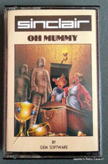 Oh Mummy - TheRetroCavern.com  - 1