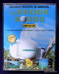 Leader Board - TheRetroCavern.com  - 1