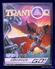 Trantor - The Last Stormtrooper - TheRetroCavern.com