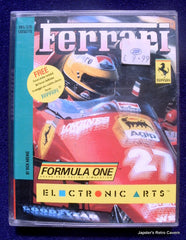 Ferrari Formula One - TheRetroCavern.com