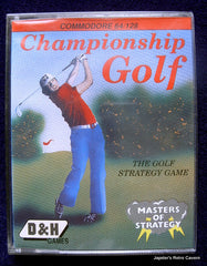 Championship Golf - TheRetroCavern.com  - 1