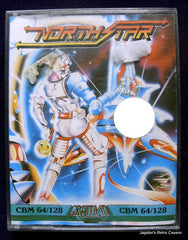Northstar - TheRetroCavern.com  - 1