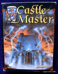Castle Master - TheRetroCavern.com