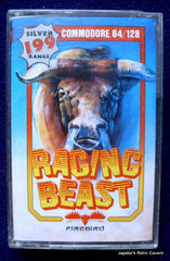 Raging Beast - TheRetroCavern.com  - 1