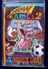 Now Games 2 - 5 Fantastic Games   (Compilation) - TheRetroCavern.com