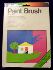 Paint Brush - TheRetroCavern.com  - 1