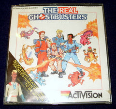 The Real Ghostbusters - TheRetroCavern.com  - 1