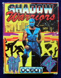 Shadow Warriors - TheRetroCavern.com  - 1