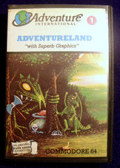 Adventureland - TheRetroCavern.com  - 1