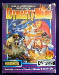 Dynasty Wars - TheRetroCavern.com  - 1