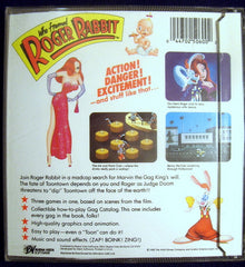 Who Framed Roger Rabbit - TheRetroCavern.com