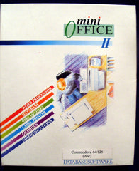 Mini Office II - TheRetroCavern.com  - 1