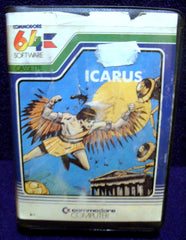 Icarus - TheRetroCavern.com  - 1