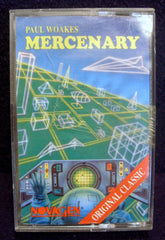 Mercenary - Escape From Targ - TheRetroCavern.com  - 1
