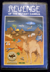 Revenge Of The Mutant Camels - TheRetroCavern.com  - 1