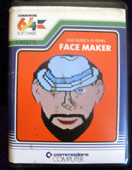 Face Maker - TheRetroCavern.com  - 1