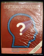 Decision Maker - TheRetroCavern.com  - 1