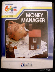 Money Manager - TheRetroCavern.com  - 1
