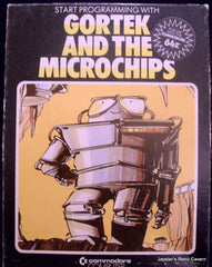 Gortek And The Microchips - TheRetroCavern.com  - 1