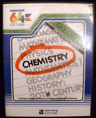 Chemistry Gcse 'O' Level And Cse Revision Program - TheRetroCavern.com  - 1