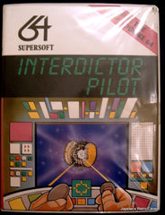 Interdictor Pilot - TheRetroCavern.com  - 1