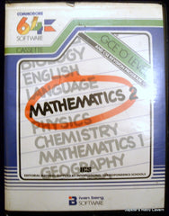 Mathematics - Gce 'O' Level And Cse Revision Program - TheRetroCavern.com  - 1