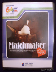 Matchmaker   (Match Maker) - TheRetroCavern.com  - 1