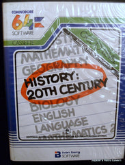 History - 20th Century - Gce 'O' Level And Cse Revision Program - TheRetroCavern.com  - 1