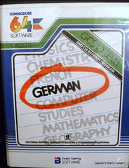 German - Gce 'O' Level And Cse Revision Program - TheRetroCavern.com  - 1