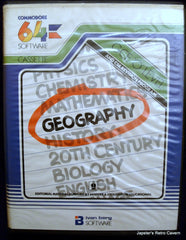 Geography - Gce 'O' Level And Cse Revision Program - TheRetroCavern.com  - 1
