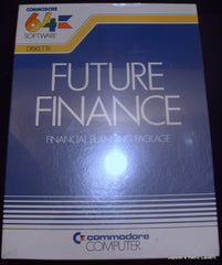 Future Finance - TheRetroCavern.com  - 1