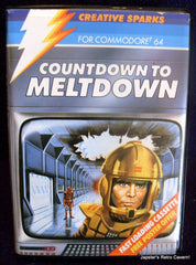 Countdown To Meltdown - TheRetroCavern.com  - 1
