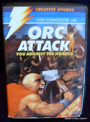 Orc Attack - TheRetroCavern.com  - 1