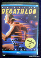 The Activision Decathlon - TheRetroCavern.com  - 1