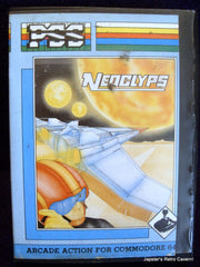 Neoclyps - TheRetroCavern.com  - 1