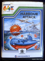 Harbour Attack - TheRetroCavern.com  - 1