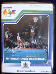 International Basketball - TheRetroCavern.com  - 1