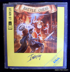 Battle Chess - TheRetroCavern.com  - 1