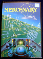 Mercenary - Escape From Targ + The Second City - Compendium Edition - TheRetroCavern.com  - 1
