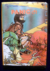 Panic 64 - TheRetroCavern.com  - 1