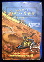 Tales Of The Arabian Nights - TheRetroCavern.com  - 1