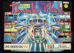 Thunder Blade - TheRetroCavern.com  - 1