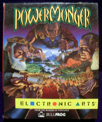 Powermonger - TheRetroCavern.com  - 1